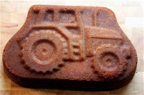 Backform Traktor (verleih) Kinderpartyonlineshopde