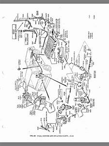 Ford Econoline Fuel System Diagram