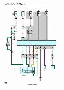 Toyota Prius Wiring Diagrams