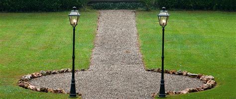 garden outdoor l posts modern design by unopi 249