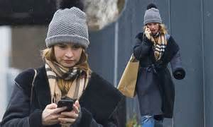 lily james cuts  concerned figure   talks anxiously