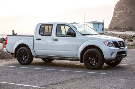 2019 Nissan Frontier Review, Ratings, Specs, Prices, And