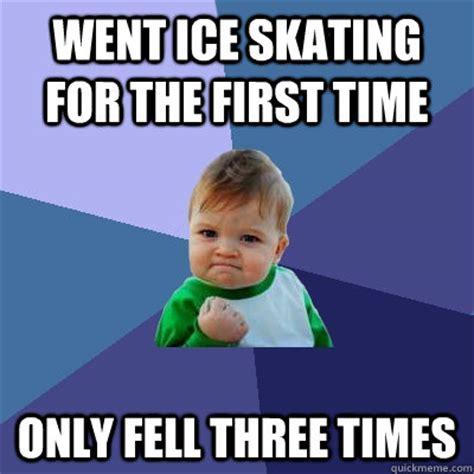 Ice Skating Memes - ice skating memes image memes at relatably com