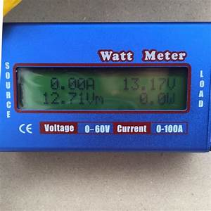 Watt Meter Install   U2014 Northernarizona