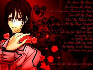 Kuran Kaname images ~love~ HD wallpaper and background ...