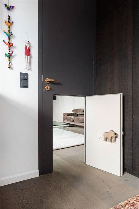 la chambre secrete chambre d 39 enfant avec un passage secret