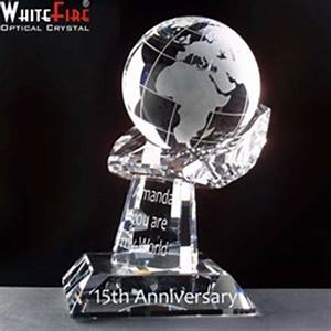 15th crystal wedding anniversary gift glass engravers With crystal gifts for 15th wedding anniversary