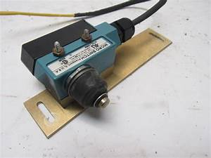 Micro Switch Dte6 250v 10a Limit Switch Door Gate
