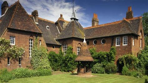 national trust the red house sightseeing visitlondon com
