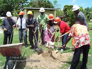 Ground broken for new church building for the Salvation ...