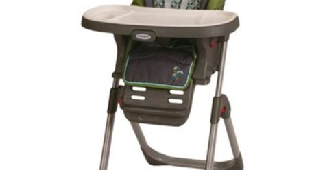 Graco Duodiner Lx High Chair Canada by Graco 174 Duodiner Highchair They It With A Butterfly