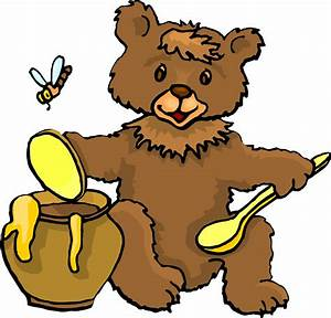 Cartoon Images Of Bears - ClipArt Best