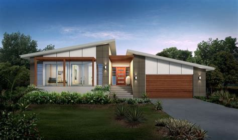 Designs Of Houses On A Sloping Block