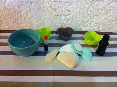 comment fabriquer du savon maison avec les enfants tout aide