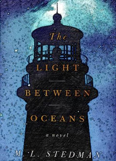 the light between us the light between oceans epub us books you