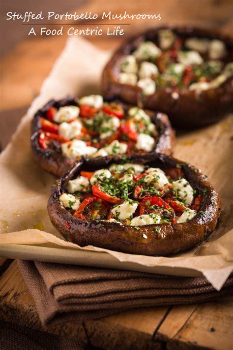 delicious recipes  mushrooms