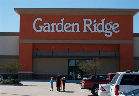 garden ridge houston garden ridge burlington operating in conroe the courier