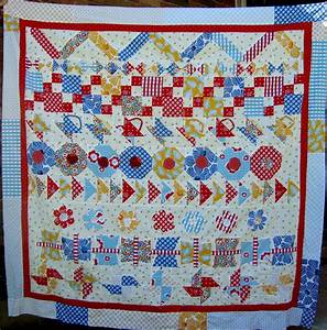 Patchwork Posse Round Robin Collection- Free Quilt Patterns