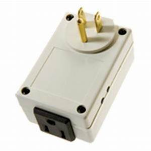 leviton levnet rf enabled by enocean plug in dimmer With outdoor plug in light dimmer