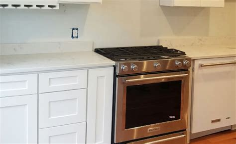 Countertops and Kitchen Cabinets in Boston and Marshfield