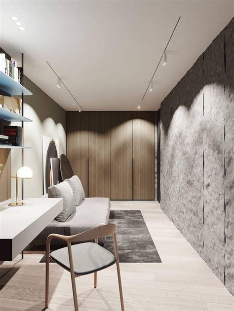 CHARCOAL PENTHOUSE - Grama Design
