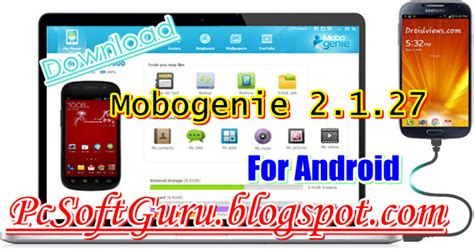 mobogenie for android mobogenie 2 1 27 for android free free