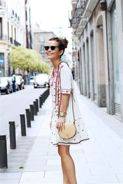 Boho Chic Street Style Outfit Ideas u2013 Designers Outfits Collection