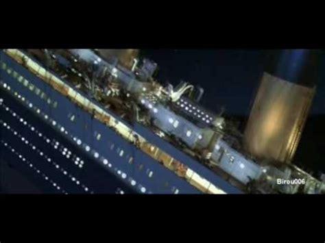 Titanic Sinking Simulation 1997 by Titanic Sinking Simulation Image Search Results