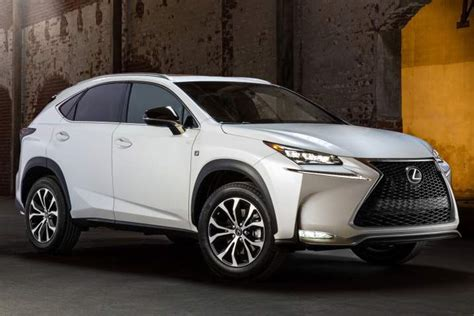 white lexus 2018 2018 lexus nx release date price review 200t f sport