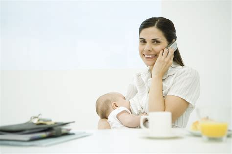 10 Things You Can Do While Youre Breastfeeding