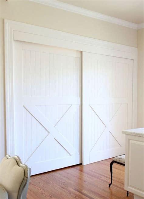ideas  bedroom closet doors  pinterest