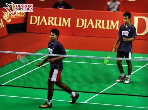 djarum badminton foto superliga