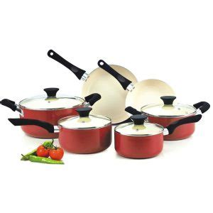 ceramic cookware  induction cooktop  cookware geek