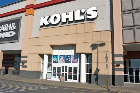 Kohl's Sees Earnings Win And New Aldi Pairing