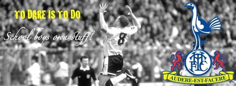 Pin by Matt King on Tottenham Hotspur | Tottenham hotspur ...