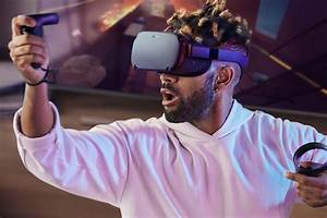 Oculus Quest Stand
