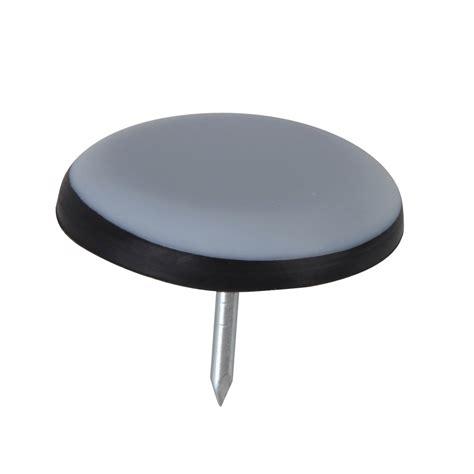 patin de chaise lot de 60 patins en plastique haute densité ptfe