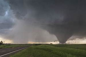 Is Climate Change Fueling Tornadoes