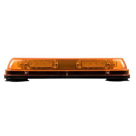 led light bar home depot blazer international class 2 led warning light bar c4850aw