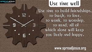 TIME MANAGEMENT QUOTES HD-WALLPAPERS FREE DOWNLOAD Use ...