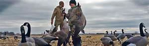 Goose And Duck Hunting Land And Pit Leases
