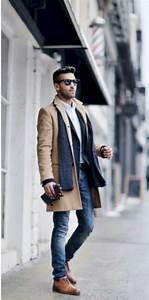 Classic Men Outfits 2018 (19) - attirepin.com