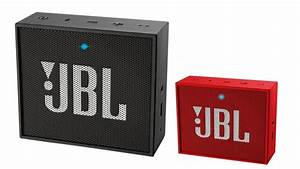 Hot Deals: JBL Go Portable Bluetooth Speaker | Harvey ...