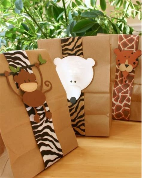 Some Astonishing Diy Birthday Party Ideas For Zoo & Jungle