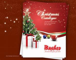 Christmas Promotion Poster 10 Beautiful Christmas Brochure And Catalogue Designs