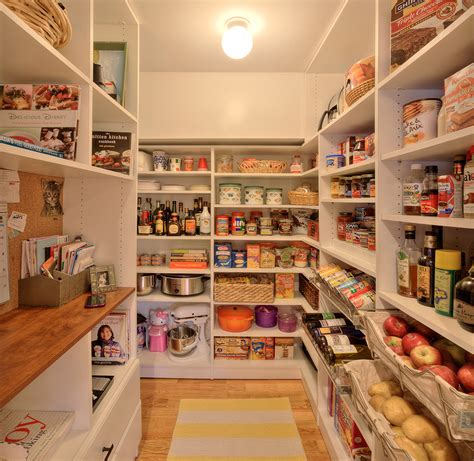 Pantry Storage Ideas by Custom Kitchen Pantry Solutions Kitchen Pantry Storage Space