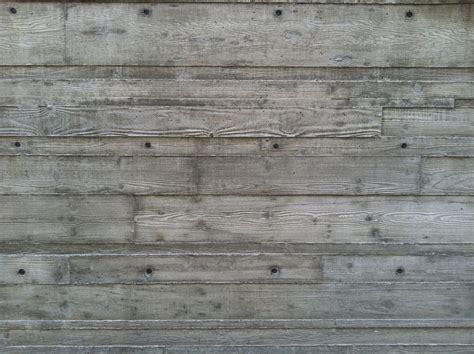 board formed finish materials board