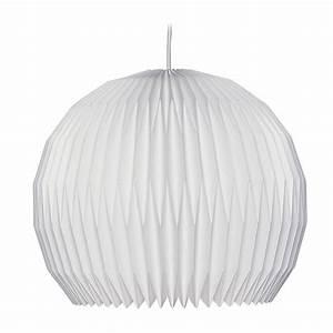 Le klint pendant lamp plastic shade esben