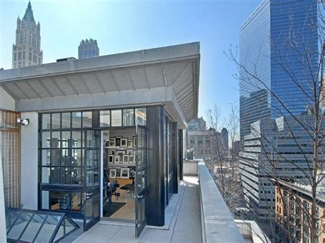 You Can Own The Tribeca Penthouse In New York Extravaganzi