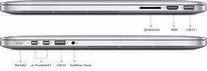 M: Apple.4 MacBook, pro, laptop retina, Touch